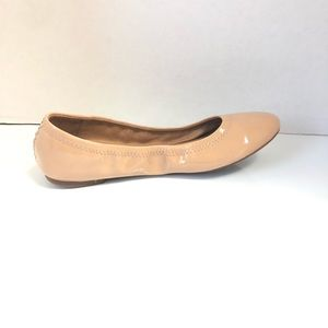 NEW with BOX Lucky Brand 8.5 Ballet Flats